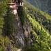 Bhutan- Tigers Nest - Taktshang Monestery by sgluskoter