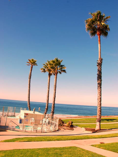 California Beach Rockin Sushi Pearlridge