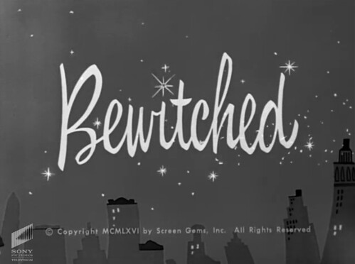 """Bewitched"" Titles"