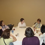 Informal Science and Latinos-ASTC, Preconference Workshop, Philadelphia, Oct. 08
