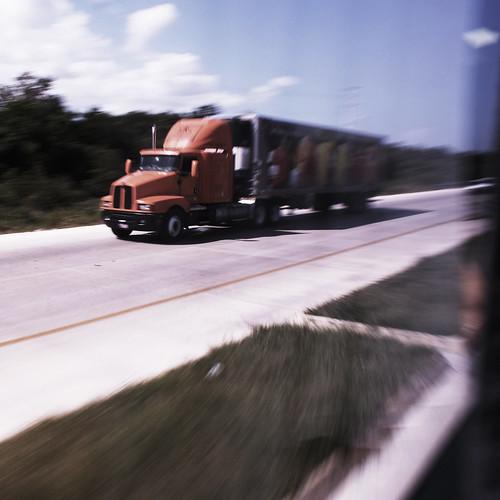 transportación