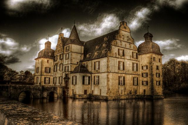 Dortmund - Schloss Bodelschwingh - 04