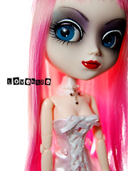 Custom Pullip:  Contessa