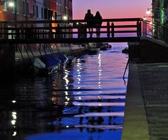 Venice - Burano - Laguna