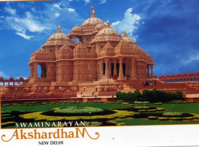 AkshardhaM4, New Delhi, India