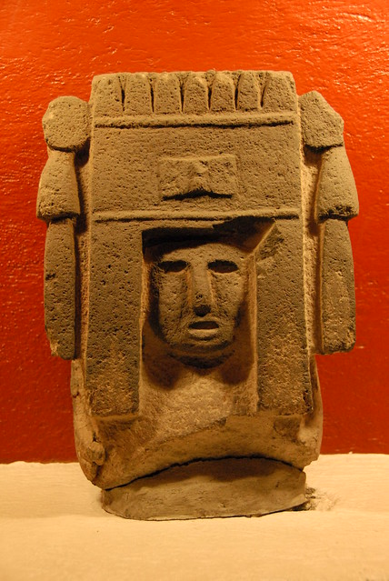 Chicomecoatl Goddess