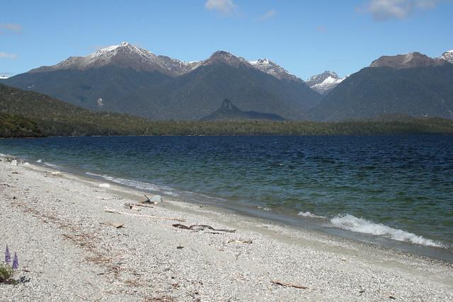 Manapouri New Zealand  city photos gallery : Manapouri Lake, New Zealand 003 | Flickr Photo Sharing!