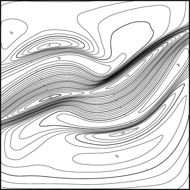 Contour Line Drawing App : Wood contour lines flickr photo sharing