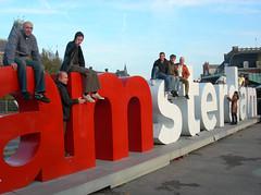 Amsterdam (November 2008)