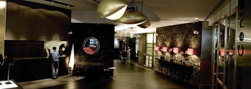 Welcome to Hotel Ercilla - Bilbao -