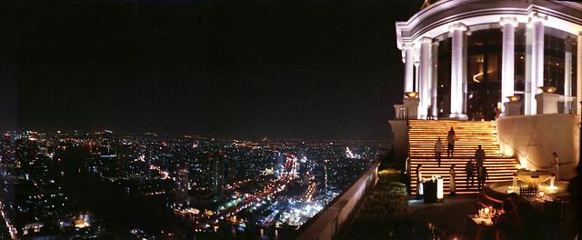 The Dome at State Tower, Bangkok