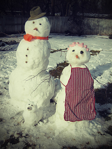 snow way! by hrrrthrrr