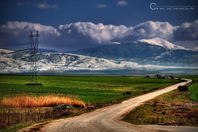 macedonian landscape - photo #4
