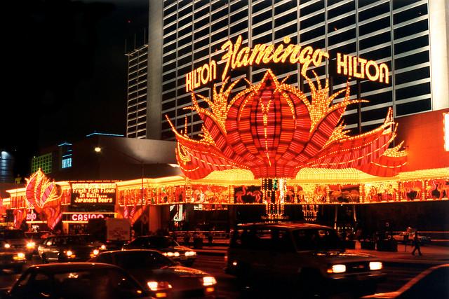 Flamingo Hotel Vegas Restaurants