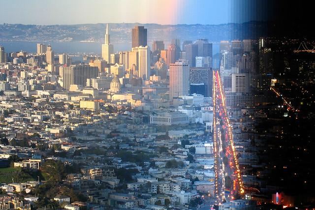 HDTR: San Francisco