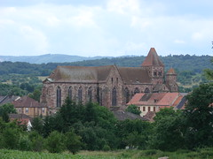 Marmoutier Abbey, Tours