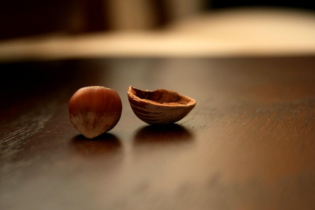 healthy foods nuts
