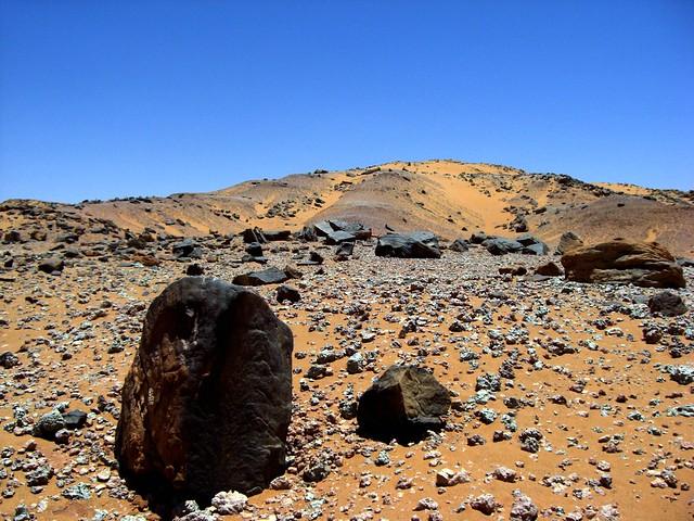 اجمل صحراء في العالم  - صفحة 2 2615833442_1f55f6107d_z