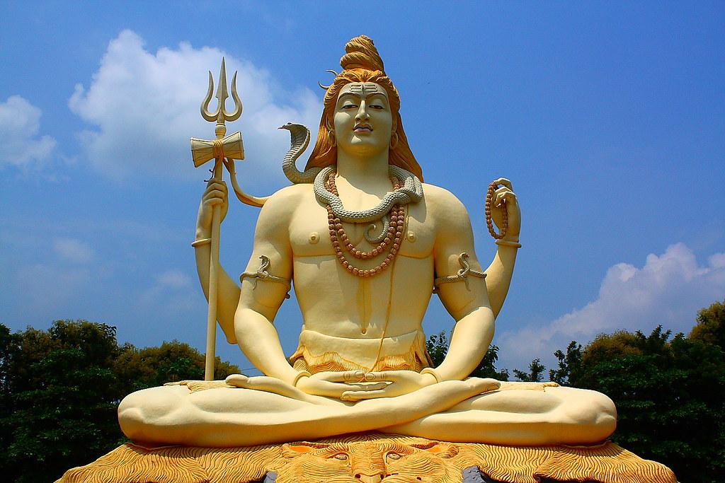 Famous Siva temples Kerala