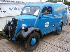 automobile, van, vehicle, classic car, vintage car, land vehicle, motor vehicle,