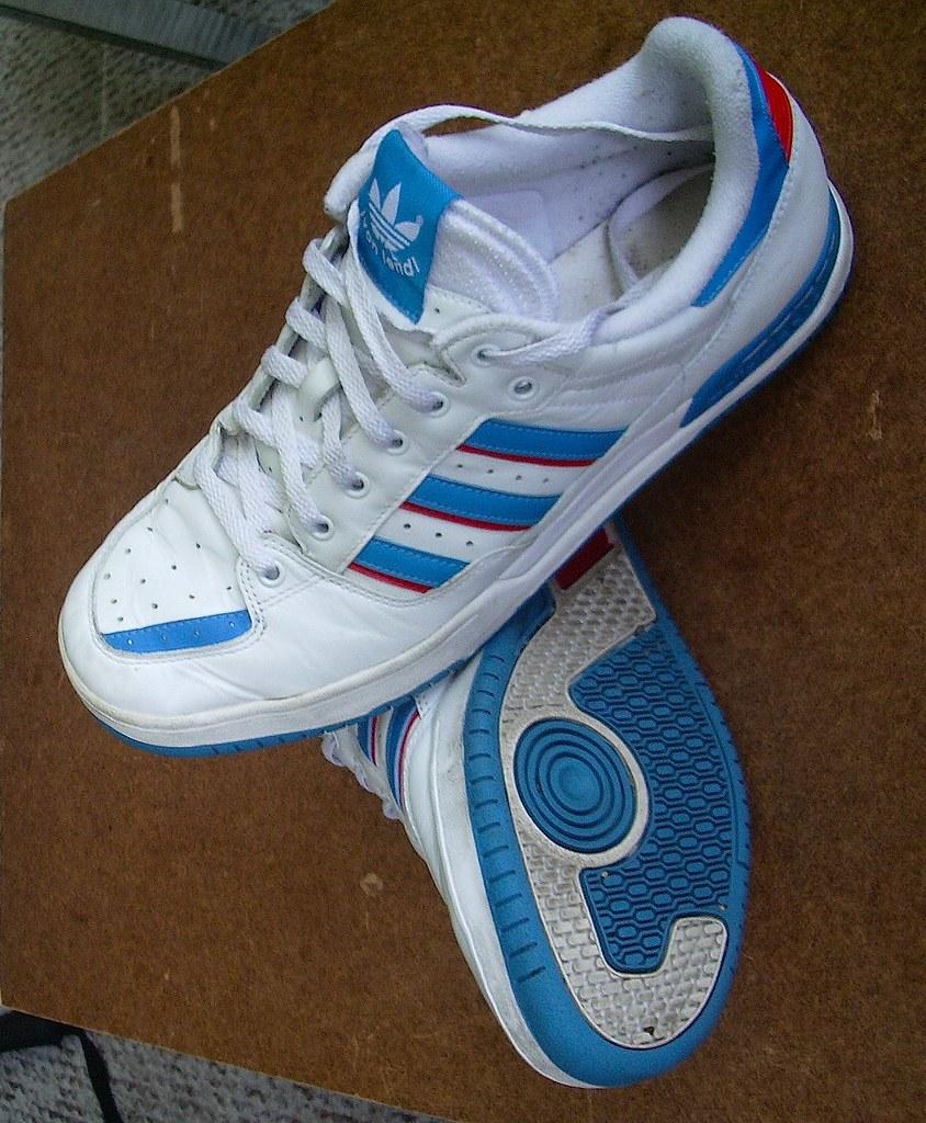 C Flickr This Adidas 1984 Shoes Hardly Ivan A Lendl Ed… Is Tennis YxxCIPq