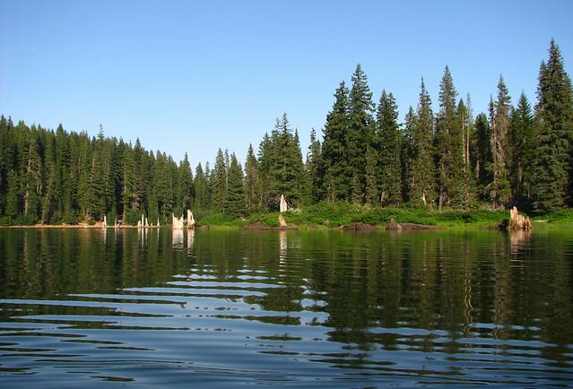 Goose Lake Wa Goose Lake | Fl...