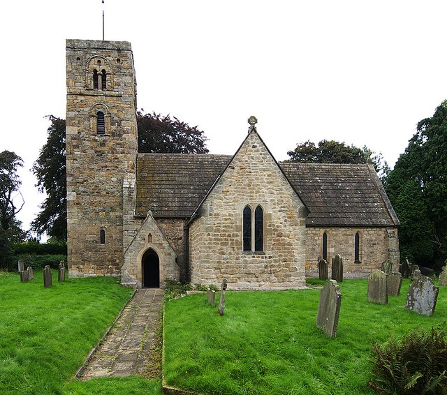 Church of St Andrew