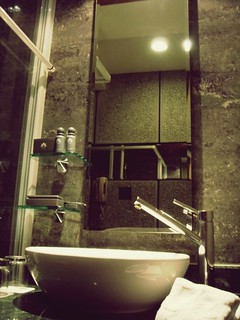 Standard Double Bathroom - Le Parker Taichung