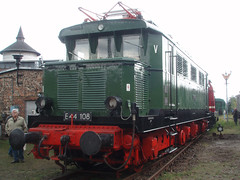 Berliner Eisenbahnfest 25