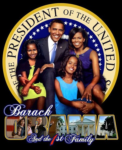 president barack obama amp the first family flickr photo