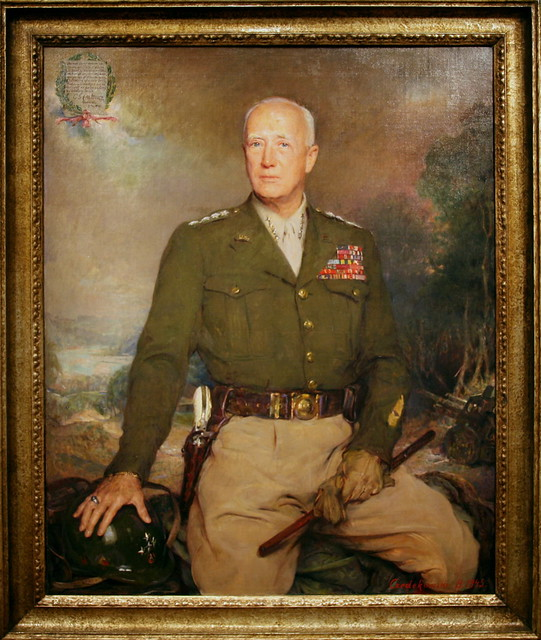 general george smith patton George smith patton, jr, 1885–1945, american general, b san gabriel, calif a  graduate of west point (1909), he served in world war i and was wounded.