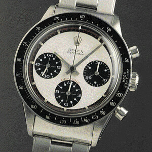 "Rolex ""Paul Newman"" Daytona - 6241"