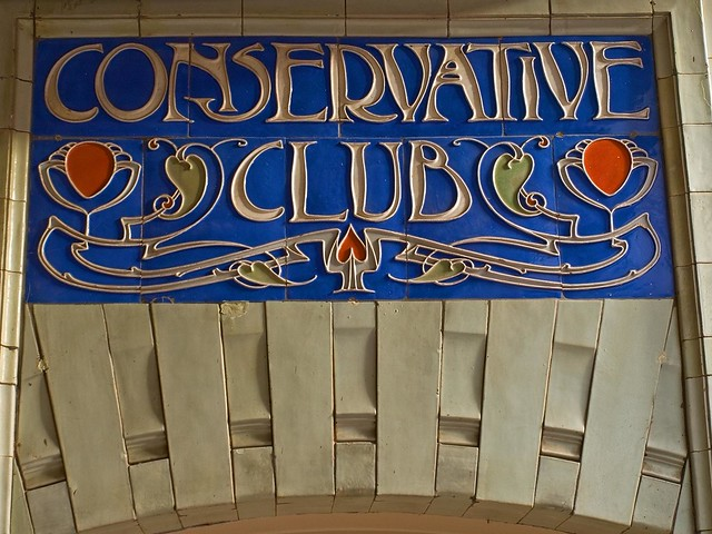 Conservative Club