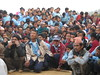 community meeting a Sarsyukarka-kavre-nepal