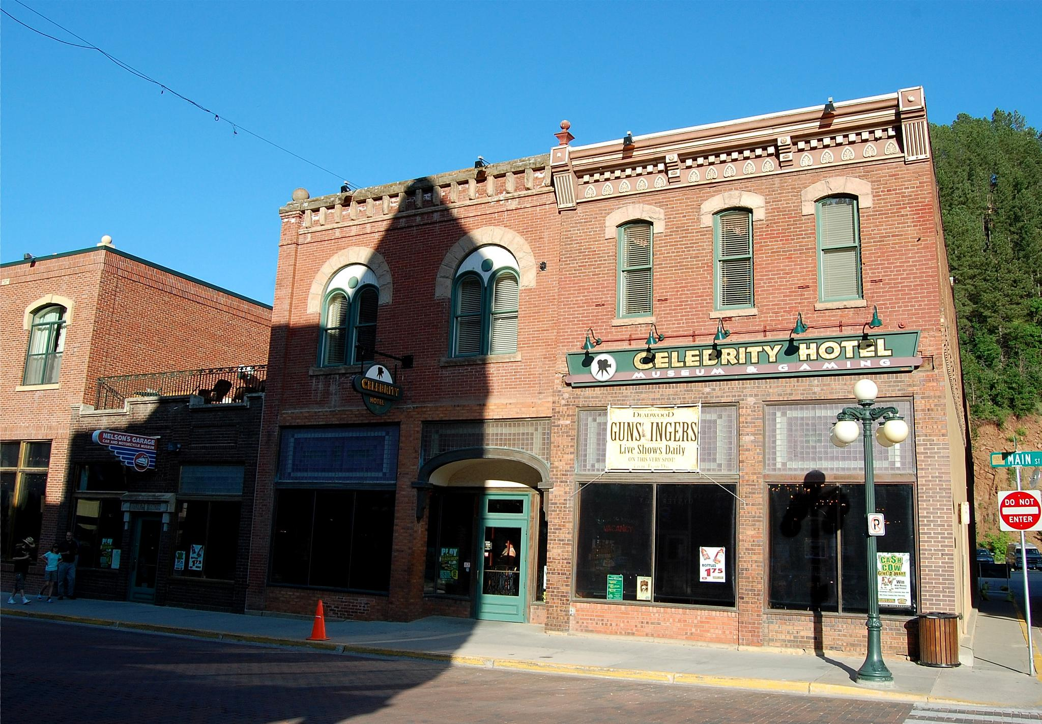 Deadwood 2019: Best of Deadwood, SD Tourism - TripAdvisor