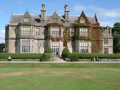 Muckross House, Killarney