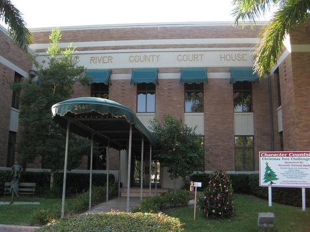 Vero Beach Court Housecase Help