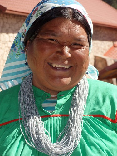 Happy; Creel, Chihuahua, Mexico