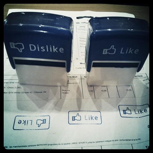 Et le deuxième colis !! #tampon #Facebook