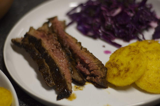 Chili Rubbed Steak Tacos Food Network