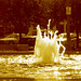 Small photo of MIAD Fountain Sepia
