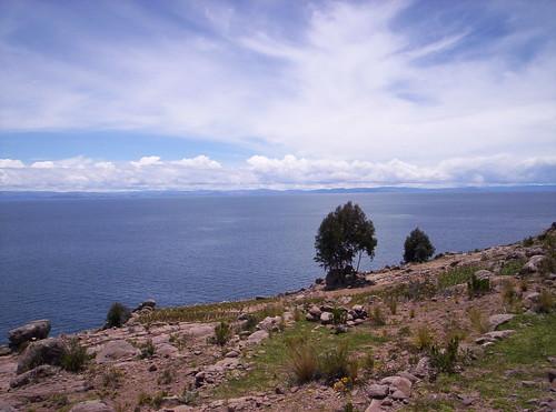 travel lake peru titicaca america lago south perù viaggi taquile isla viaggio sud isola viaggiare grabbywalls