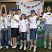 Team 8045 FLL WF 2008