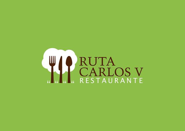 Logo Restaurante Ruta Carlos V