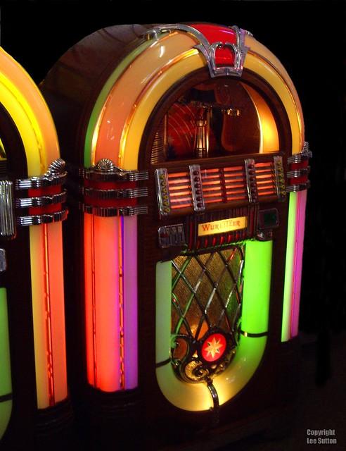 machine musical