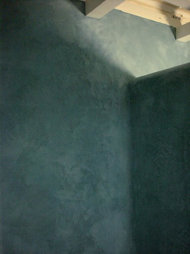Salle de bain en mortex a photo on flickriver for Salle de bain 9m