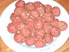 mettwurst, food, dish, cuisine, cooking, meatball,