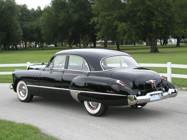 1949 buick roadmaster 13 flickr photo sharing. Black Bedroom Furniture Sets. Home Design Ideas