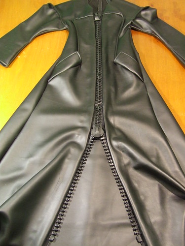 giant design costume cosplay coat plastic zipper etsy supplies 13 organization kingdomhearts xiii kingdomhearts2 kingdomheartsii organizationxiii chainofmemories 30gauge giantzipper inprogressxigbar orgxiiiorg giantzippers