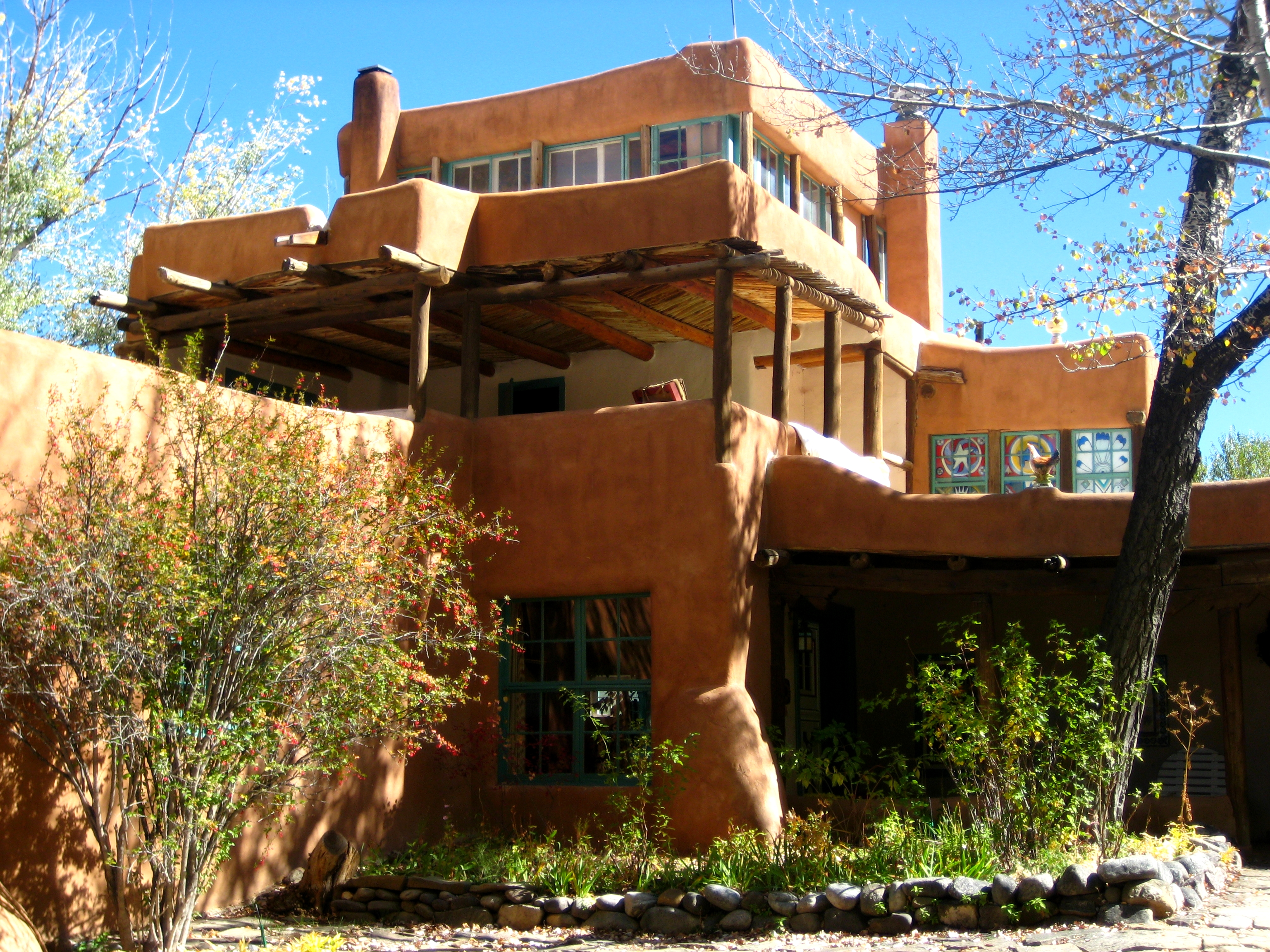mabel dodge luhan house flickr photo sharing. Cars Review. Best American Auto & Cars Review